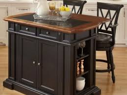 Kitchen Island With Bar Top Kitchen Portable Kitchen Island And 21 Movable Kitchen Island