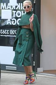results celebrity statement shoes lady gaga jessica alba best