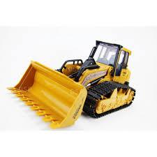 6822l rc utility vehicle bulldozer