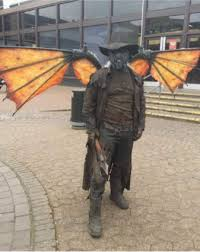 jeepers creepers costume the top ten hair raising ads on gumtree the digital