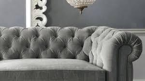 chloe velvet tufted sofa stylish best 25 velvet tufted sofa ideas on pinterest velvet grey
