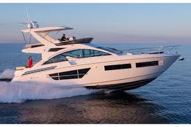 2017 cruisers yachts 60 fly power boat for sale www yachtworld com