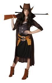 female gunslinger u0027s costume tv book and film costumes