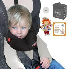 cale tete bebe pour siege auto eviter la tête qui tombe dans siège auto quelles solutions