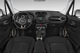 asx mitsubishi 2016 interior 2016 jeep renegade cockpit interior photo automotive com