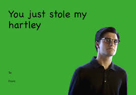 Valentine Cards Meme - love dirty valentines day cards meme with honest valentines day
