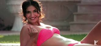 sonam kapoor in a u2013 or not bollywoodlife com
