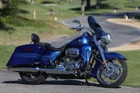 2013 harley davidson cvo overview motorcycle com