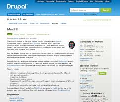 drupal different templates for different pages mandrill send transactional emails from drupal wildwildweb es