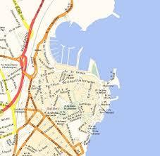 map of antibes rentals antibes town studio apartment villa