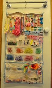 organize hair accessories best 25 hair accessories storage ideas on organizing