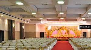 halls for weddings wedding and reception halls in mumbai hamaraevent