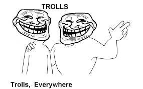 Trolls And Memes - when we re trolling trolls are we also trolls general