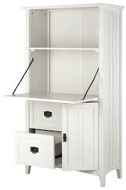 Compact Secretary Desk 1000 Images About Compact Desks On Pinterest Walmart Craft Inside