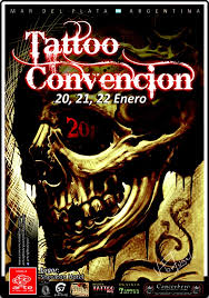 world tattoo convention posters pictures to pin on pinterest