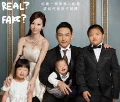 Chinese Man Meme - chinese man sued wife over ugly children but new photo might be a