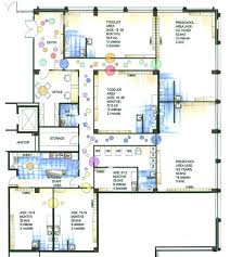 Designing A Preschool Classroom Floor Plan Childcare 5016 Floor Plan Rendered Full Jpg Dream Daycare