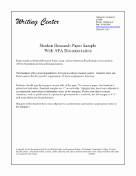 apa format notes apa assignment exle fresh paper sle apa format essay interview