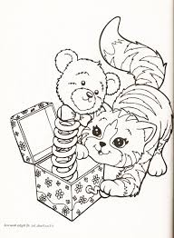 creepy coloring pages 54 best lisa frank coloring pages images on pinterest lisa frank