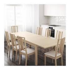 Kitchen Table Ikea by Morbylanga Dining Table Veneer Oak 700 Ikea Home Inspo