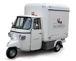 Mobile Kitchen Design Piaggio Food Truck For Sale We Design And Customise It For You