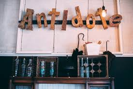 antidote apothecary opens new salt room sanford 365