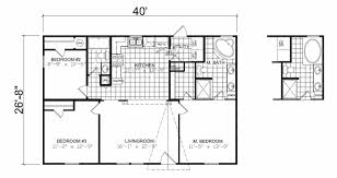 double wide floor plans designideias com