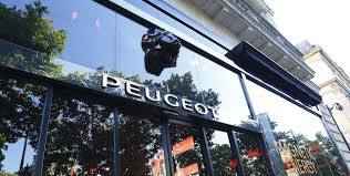 peugeot nigeria boutique exhibitions and events in peugeot avenue