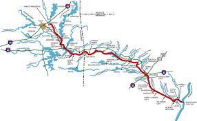 Arkansas rivers images Tulsa district navigation jpg