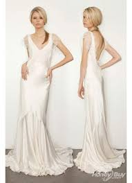 designer wedding dresses online cheap v neck wedding dresses bridal sheath modern designer