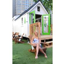 Tiny House Facts by New Nestea Iced Tea Launches Tiny House To Celebrate The Joy Of