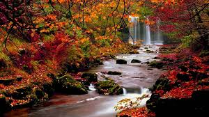 photo collection autumn scenery wallpaper with