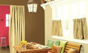 brown paint color ideas