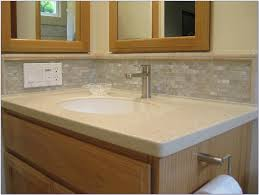 bathroom glass tile backsplash caruba info