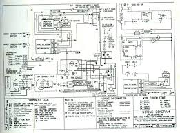 air handler wiring diagram ruud conditioner bright diagrams inside