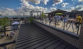 Patios Kansas City Update Kansas City Area Restaurants Offering Eclipse Specials