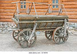 wooden cart wheel wood stock photos wooden cart wheel