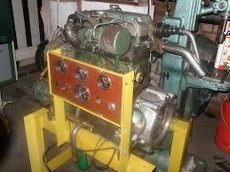 mercedes benz om 636 marine diesel engine in sutton coldfield