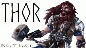 thor norse mythology top 10 facts youtube