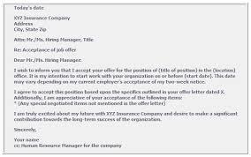 acceptance letter jl nixon consulting