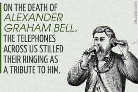 facts about alexander graham bell s telephone a brief biography of alexander graham bell that is too good to miss