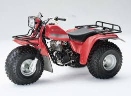 1984 honda trx 125 wiring diagram honda atv service manual