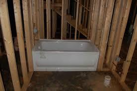 plumbing rough plumbing progress pex bathroom rough in started dsc00523 17 best