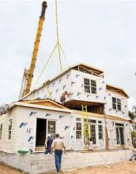 how are modular homes built pros and cons of modular homes real estate house and building