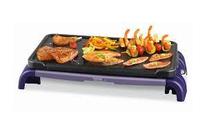 cuisine à la plancha électrique comment choisir sa plancha électrique