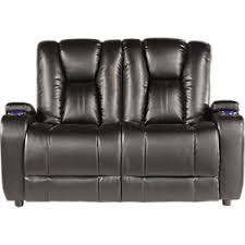 sofa fancy reclining sofa with cup holders 457773 reclining sofa