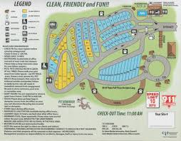 Greensboro Coliseum Floor Plan Greensboro North Carolina Campground Greensboro Koa