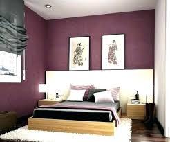 chambre couleur et chocolat decoration de chambre adulte peinture deco chambre peinture deco