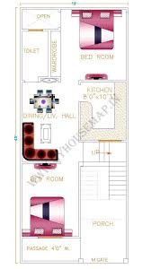 map of house by david coluzzi simple home plan collection and