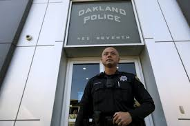study slams oakland police department for racial bias pbs newshour